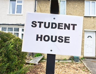 Investor tips – letting to student tenants