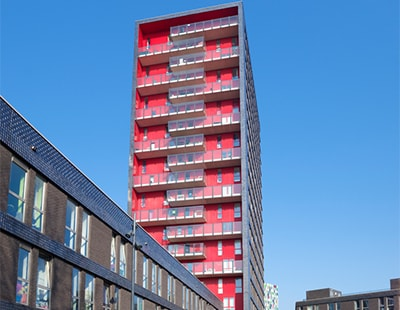 Knight Frank dominates student accommodation sector