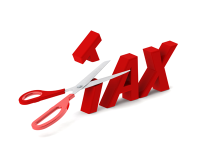 Reduced tax relief is top landlord worry