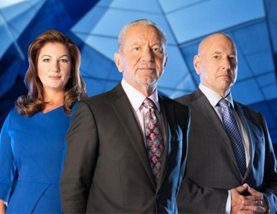 The Apprentice: welcome to the candidates' living quarters