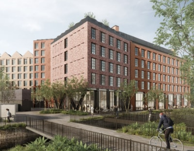 DTZ Investors forward funds £70 million for co-living scheme