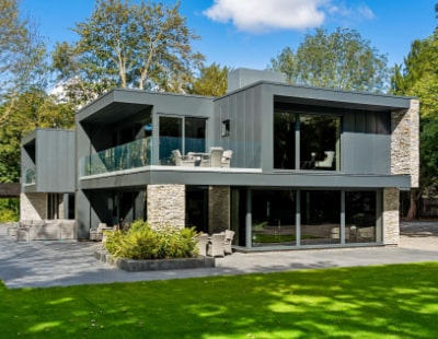 £4.75m luxury development comes to Nottinghamshire market