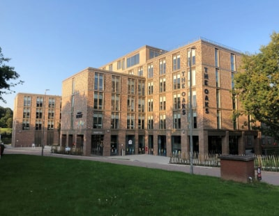 PBSA update - Coventry scheme in works and major deal agreed