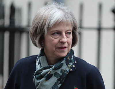 Theresa May announces plans for stamp duty levy on overseas buyers