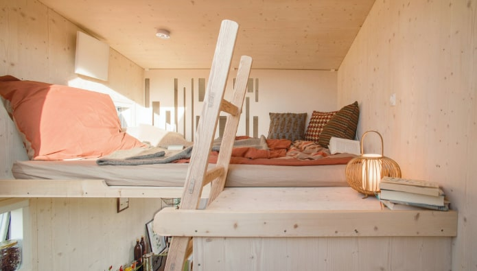 Could sustainable, mobile 'Tiny Houses' be the future?