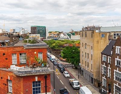 Tower Hamlets tops list of London's quietest boroughs