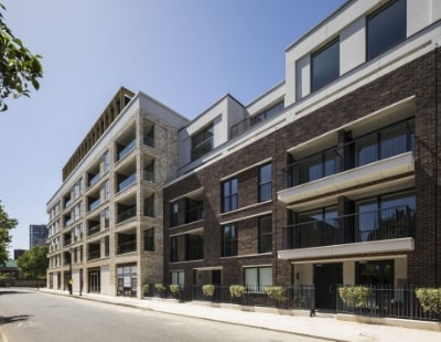 90% of Trilogy scheme sold with only six apartments remaining