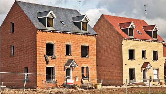 Construction activity slows with housebuilding hardest hit