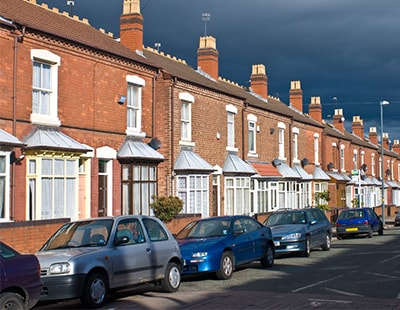 Two in five Brits can't afford to buy a house in their hometown