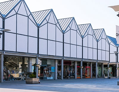 Shop conversions 'stubbornly low' despite growing retail vacancy rates