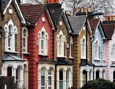 House price inflation grinds to a halt