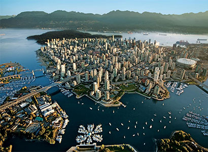 Canada's British Columbia aims to deter foreign property investors