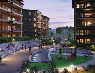 Could a Norway-style sustainable living model be the future?