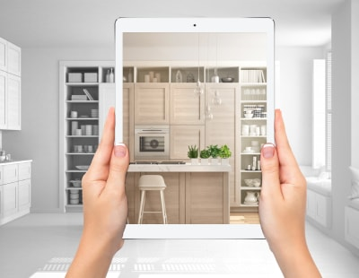 Why virtual staging will be crucial post-lockdown