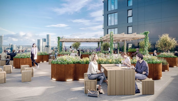Is Manchester's Wardour Point the next golden investment?