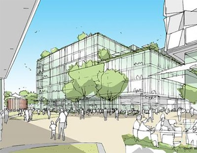 Plans for £175m regeneration scheme set for approval