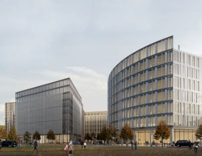 Legal & General unveils plans for a new £150m BTR scheme in Sheffield