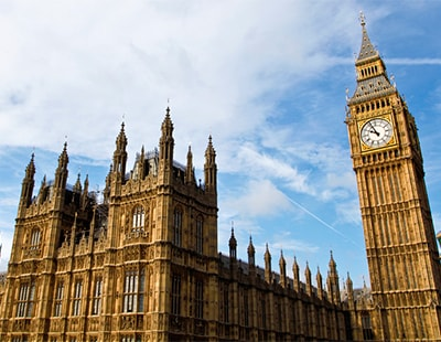 Home of politics gets new luxury development