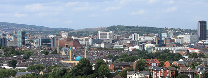 Sheffield's property market remains 'very appealing'