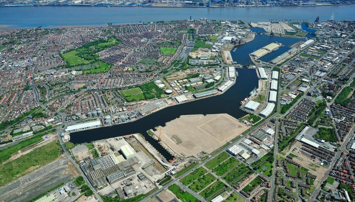 To infinity and beyond – investing in Merseyside in 2020