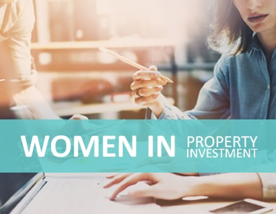 Women in Property Investment - A rising star in property investment