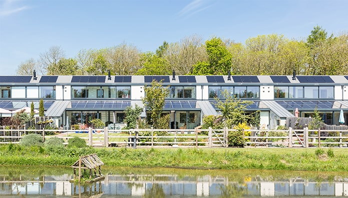 Eco-homes – are these the investment properties of the future?