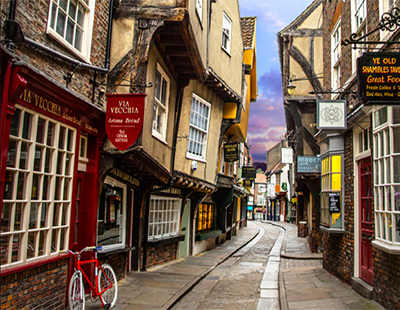 York crowned as the best place to live in Britain