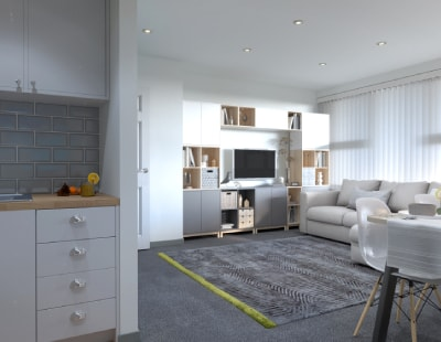 New apartments in Barnsley still on track, says property investment firm