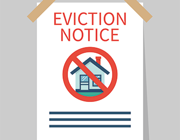 Extension to eviction ban – three things landlords need to know