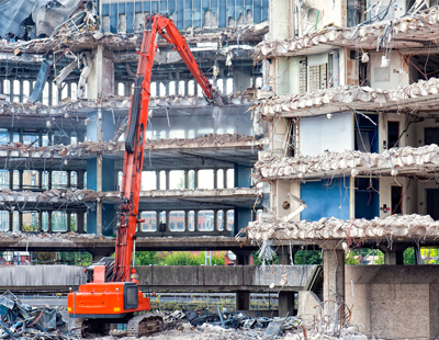 Renovating dilapidated buildings – the best route for property investors?
