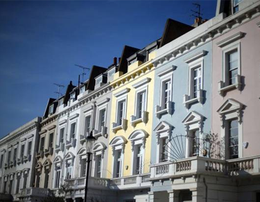 London house price growth set to slow, says Hometrack