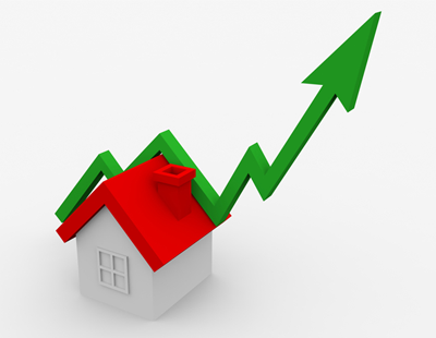 Strongest November price growth in the South East