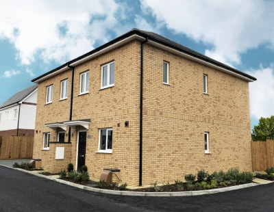 Network Rail partners with ilke Homes for modular housing development