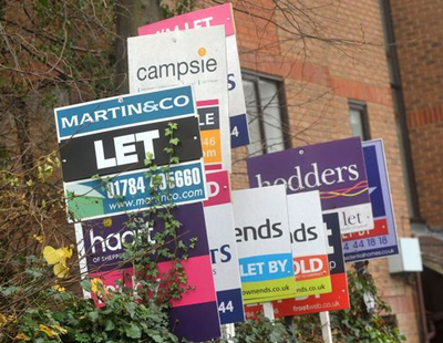 Surge in homes for sale despite election uncertainty