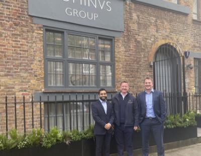Yorkshire housebuilder signs £50 million JV with Dominvs