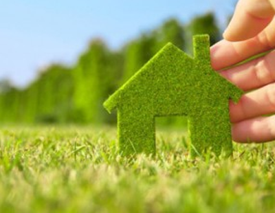 Going green - landlords and investors eye up eco mortgage products