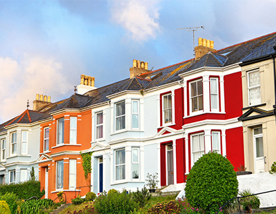 Kerb appeal: The 10 most popular exterior paint colours to help sell a property