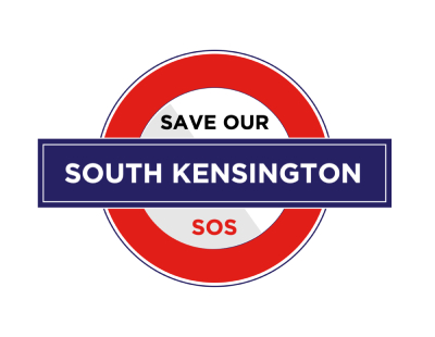 Save our South Kensington! Campaign forces TfL and partner to change plans