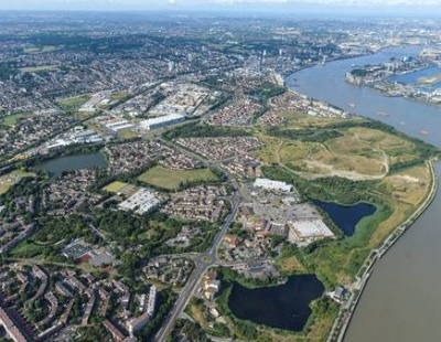 Development roundup – all-star shortlist for Thamesmead regeneration