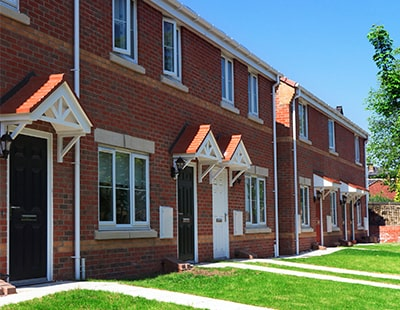 The importance of solving the UK's shortage of affordable homes