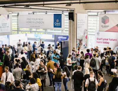 London's largest first-time buyer event returns to Westminster