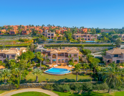 Algarve investment – why golf resorts are fighting back as residential hotspots