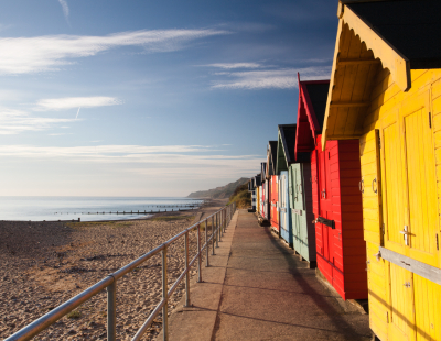 Beach huts – how are they performing as an investment?