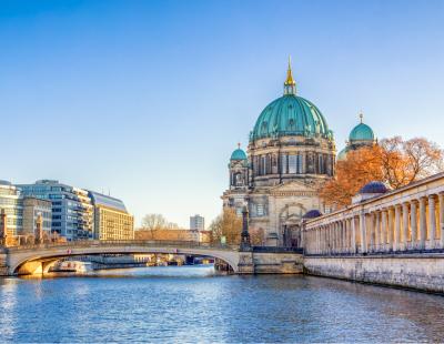 Investor claim - Berlin remains Europe's hottest real estate market