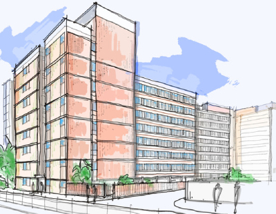 Revolutionising public housing – firm agrees deal worth hundreds of millions