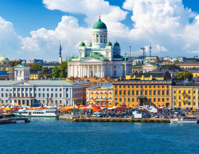 Q&A – how is a competition helping with Helsinki's regeneration?