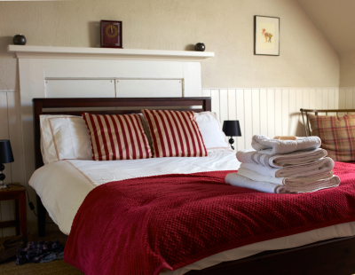 Insight – what are the pros and cons of investing in hotel rooms?
