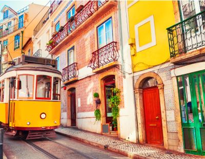 Revealed – why should you invest in Lisbon?