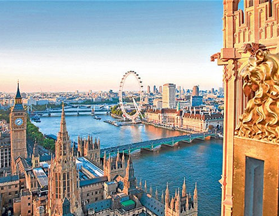 Golden homes - properties in UK Olympic boroughs more likely to increase in value