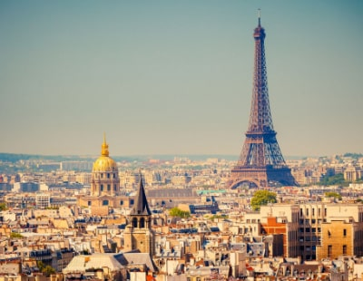 French property market remains 'en vogue' for British investors